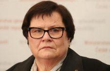 Občané – Informujte ministryni spravedlnosti Marii Benešovou – o porušení svých práv, o nevymahatelnosti práva a spravedlnosti