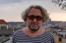 Jan Hřebejk na podporu Romana Ševčíka
