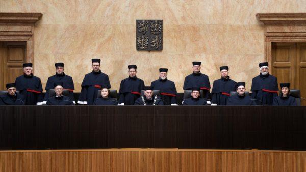 Nález Ústavního soudu III ÚS 928/20