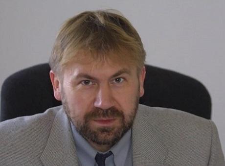 JUDr. Jiří Dufek